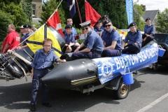 Buxton Carnival 2017