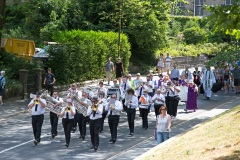 Buxton Well Blessing 2018
