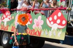 Buxton Carnival 2018